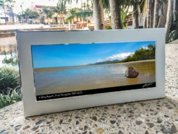 Port Douglas - Panoramic Desktop Frame- Steve Rutherford Landscape Photography