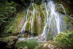 Evergreen Falls, Vila, Vanuatu - Steve Rutherford Landscape Photography Art Gallery