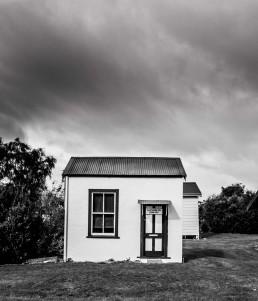 Novel Place, Glenorchy, NZ - Steve Rutherford Landscape Photography Art Gallery