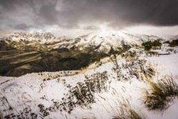 Valley of Gold, Cardona - Steve Rutherford Landscape Photography Art Gallery
