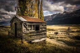 Location Location, Glenorchy, NZ - Steve Rutherford Landscape Photography Art Gallery