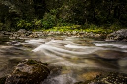 Routeburn Crossing, Kinloch, NZ - Steve Rutherford Landscape Photography Art Gallery