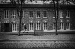Vacant, Old Town, Portland, Oregon - Steve Rutherford Landscape Photography Gallery