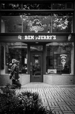 Tempting, Downtown, Portland, Oregon - Steve Rutherford Landscape Photography Art Gallery
