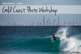 Gold Coast Photography Workshop - Steve Rutherford Landscape Photography Art Gallery