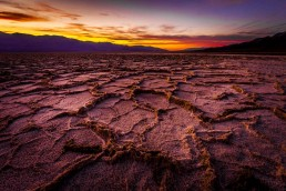 Badwater, Death Valley - Steve Rutherford Landscape Photography Art Gallery