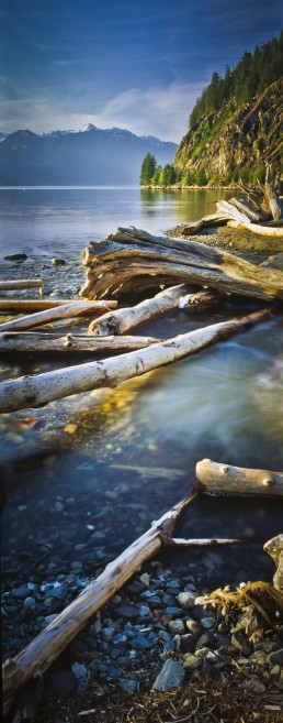 Howe Sound, Whistler, Canada - Steve Rutherford Landscape Photography Art Gallery