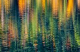 Ripple, Olympic Peninsula, Washington - Steve Rutherford Landscape Photography Art Gallery