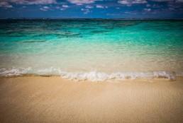 Tranquility, Monuriki Island, Fiji - Steve Rutherford Landscape Photography Art Gallery