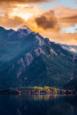 Goliath, Olympic Peninsula - Steve Rutherford Landscape Photography Art Gallery