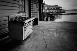 Masterchef Reject, Millers Point, Sydney - Steve Rutherford Landscape Photography Gallery