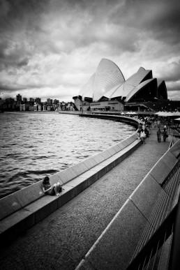 Opera House, Sydney Harbour, Australia - Steve Rutherford Landscape Photography Gallery